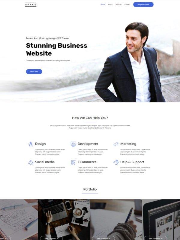 agency-starter-