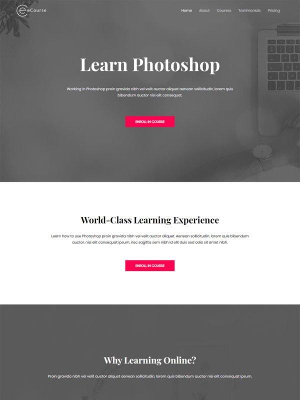 ecourse-learn-photoshop