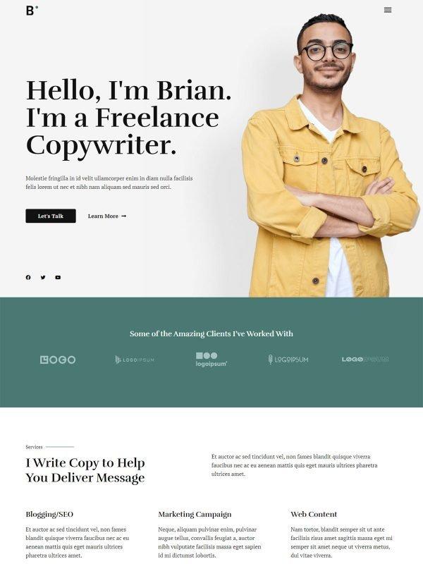 freelance-copywriter