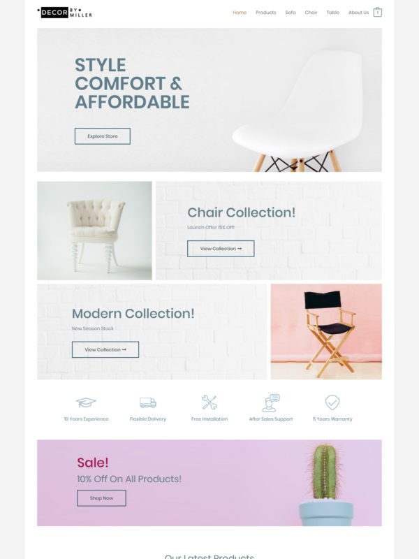 furniture-decore