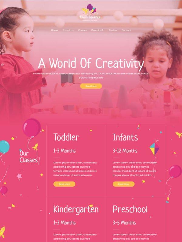 school-kindergarten