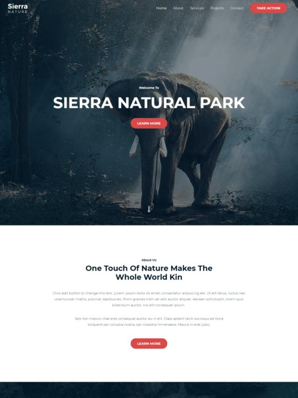 sierra-nature