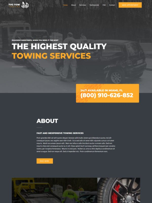 tow-services