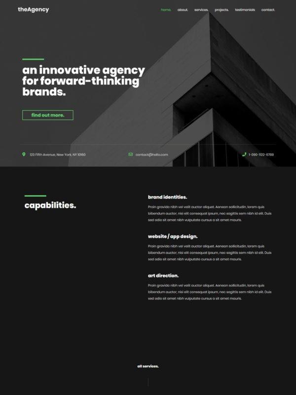 wordpress-agency